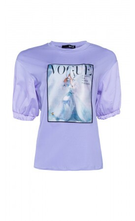 alt- T-shirt Fashion Vogue
