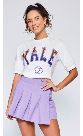T-Shirt Yale lov.it atacado